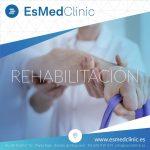 Rehabilitación / Preparación Física